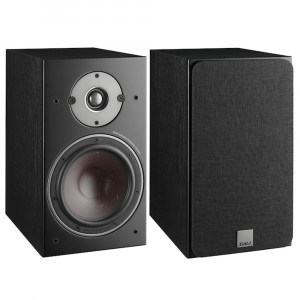 Dali Oberon 3 Speakers Black Ash