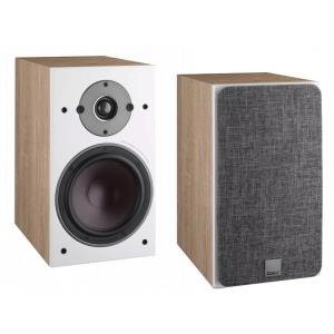 Dali Oberon 3 Speakers Light Oak