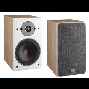 Dali Oberon 3 Speakers (Open Box, Light Oak)