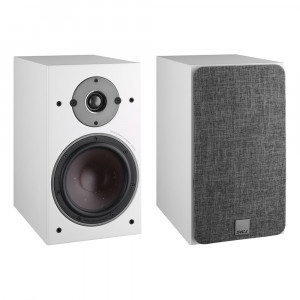 Dali Oberon 3 Speakers White