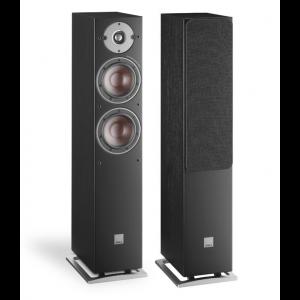 Dali Oberon 5 Speakers (Open Box, Black)