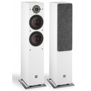 Dali Oberon 7 Speakers (Open Box, White)