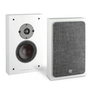 Dali Oberon On Wall Speakers White