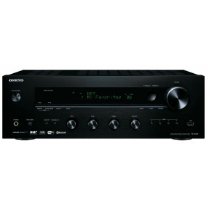 Onkyo TX-8150 Network Stereo Receiver Black