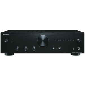 Onkyo A-9010UK Integrated Stereo Amplifier