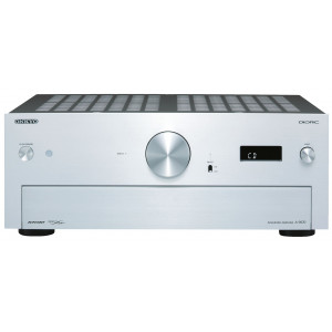 Onkyo A-9070 Integrated Stereo Amplifier (Silver)