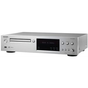 Onkyo C-N7050 Network CD Player Silver