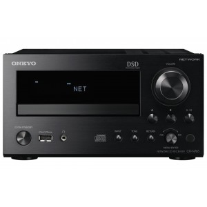 Onkyo CR-N765 Network CD Receiver