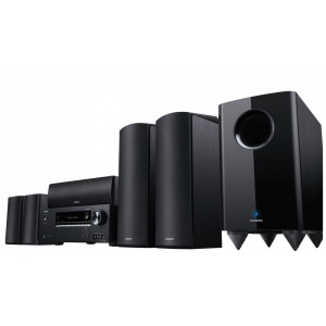 Onkyo HT-S5805 Home Cinema Package (Open Box)