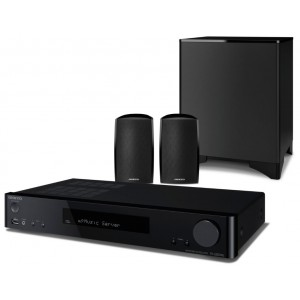 Onkyo LS5200 Home Cinema System 2.1 - Black