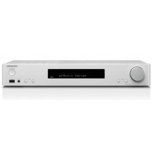 Onkyo TX-L20D Network Stereo Receiver Slimline - White