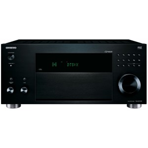 Onkyo TX-RZ1100 Network AV Receiver Black
