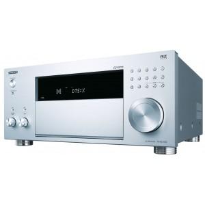 Onkyo TX-RZ1100 Network AV Receiver - Silver