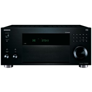 Onkyo TX-RZ3100 Network AV Receiver - Black