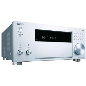 Onkyo TX-RZ3100 Network AV Receiver - Silver