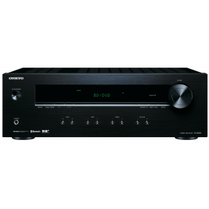 Onkyo TX-8220 Network Stereo Receiver Black