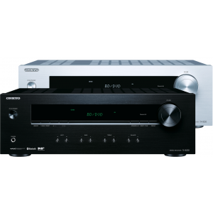 Onkyo TX-8220 Network Stereo Receiver