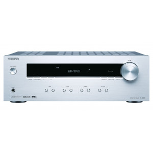 Onkyo TX-8220 Network Stereo Receiver Silver