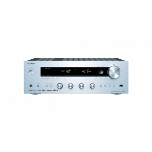 Onkyo TX-8250 Network Stereo Receiver Silver