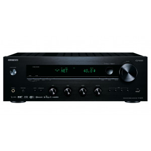 Onkyo TX-8270 Network Stereo Receiver Black