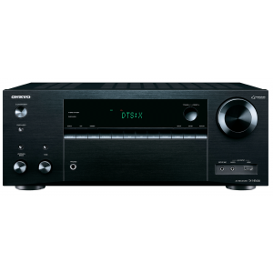 Onkyo TX-NR656 AV Receiver Dolby Atmos DTS:X HDR Bluetooth AirPlay WiFi Googlecast