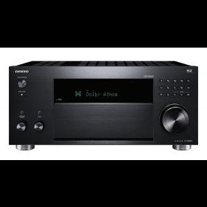 Onkyo TX-RZ830 AV Receiver Black 9.2ch THX Select Dolby Atmos Wifi