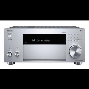 Onkyo TX-RZ830 AV Receiver Silver 9.2ch THX Select Dolby Atmos Wifi