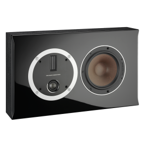 Dali Opticon LCR Speaker Black