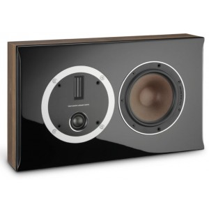 Dali Opticon LCR Speaker - Walnut