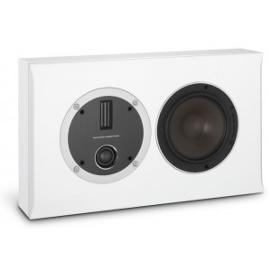 Dali Opticon LCR Speaker - White