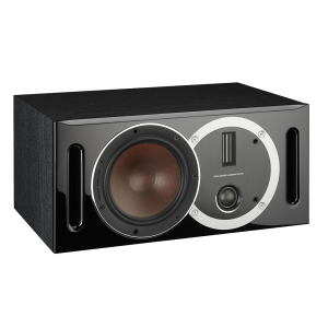 Dali Opticon Vokal Speaker Black