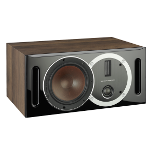 Dali Opticon Vokal Speaker Walnut
