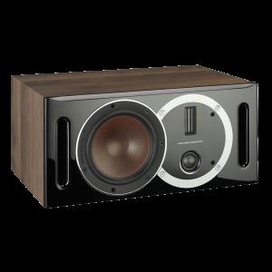 Dali Opticon Vokal Speaker Walnut
