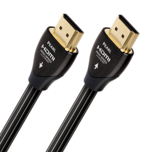 AudioQuest PEARL High Speed with Ethernet HDMI Cable (5m)