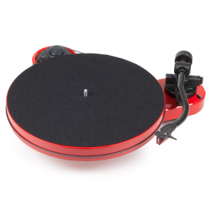 Pro-Ject RPM-1 Carbon Turntable