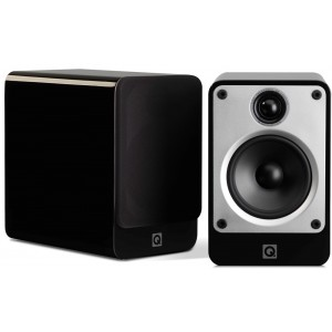 Q Acoustics Concept 20 Speakers