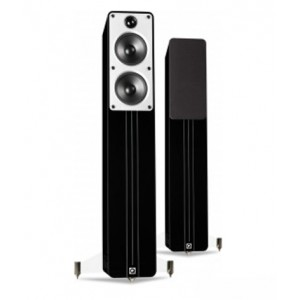 Q Acoustics Concept 40 Speakers