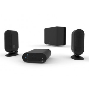 Q Acoustics Media 7000 2.1 Audio System M7