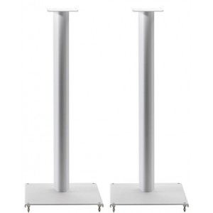 Q Acoustics 3000ST Speaker Stands (White)