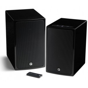 Q Acoustics BT3 Bluetooth Stereo Speakers (Gloss finishes)