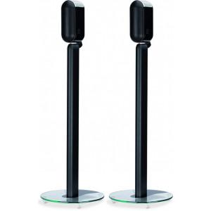 Q Acoustics Q7000 Stands (Open Box, Black)