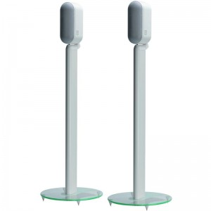 Q Acoustics Q7000 Speaker Stands (White)