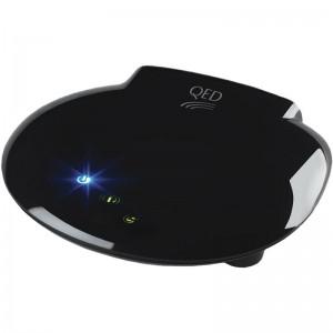 QED uPlay Stream HI-FI Network Music Streamer