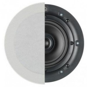 Q Acoustics QI50CW Waterproof In-Ceiling Speakers (pair)