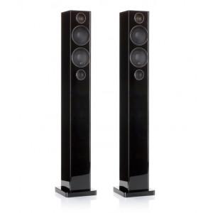 Monitor Audio Radius 270 Speakers (Open Box, Black)