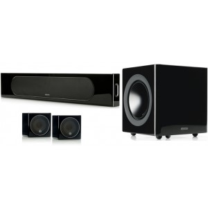 Monitor Audio Radius ONE, 45 and 380 (5.1)