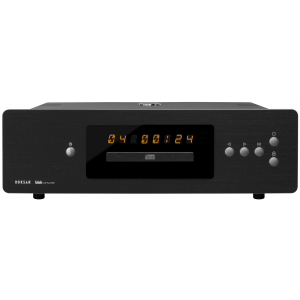Roksan BLAK CD Player Charcoal