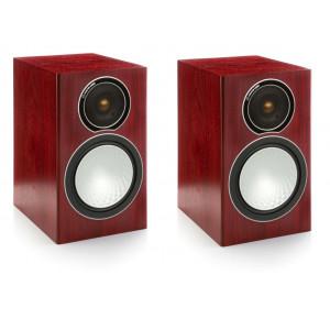 Monitor Audio Silver 1 Speakers - Rosenut