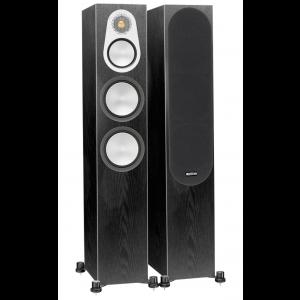 Monitor Audio Silver 300 Floorstanding Speakers