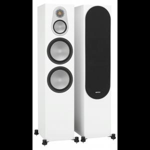 Monitor Audio Silver 500 Floorstanding Speakers (6G)